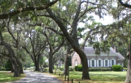 Our Wedding Ceremony Will Be Held At Whitefield Chapel In Savannah Georgia